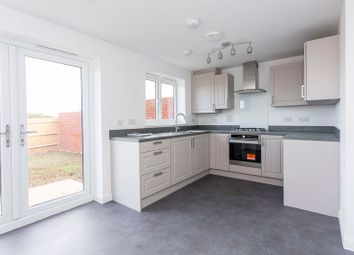 Thumbnail 3 bed semi-detached house for sale in Vivid @ Whiteley Meadows, Whiteley