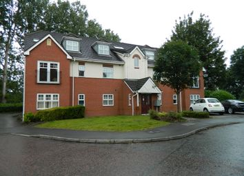 Thumbnail 2 bed flat for sale in Crosslands Mews, Lymm
