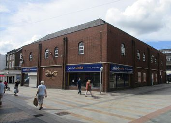 Thumbnail Commercial property to let in Market Square, Merthyr Tydfil, South Wales