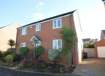 Thumbnail 5 bed detached house for sale in Lawdley Road, Coleford