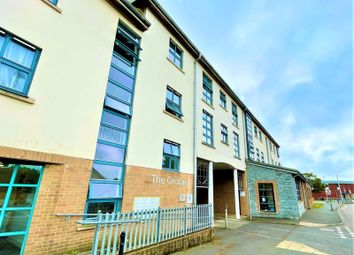 Thumbnail 2 bed flat for sale in The Orchard, Horn Cross Road, Plymstock, Plymouth, Devon
