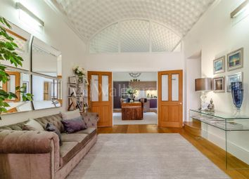 Thumbnail 3 bed flat for sale in The Galleries, Warley, Brentwood