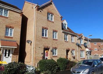Thumbnail 4 bed town house to rent in Linn Park, Kingswood