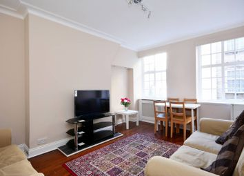 Thumbnail 1 bed flat to rent in Devonshire Street, Marylebone