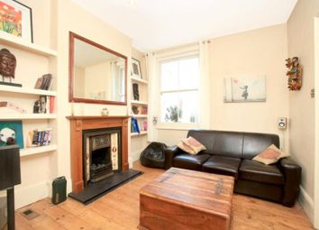 Thumbnail 1 bed flat to rent in Shenley Road, London