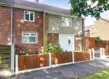 Thumbnail 4 bedroom semi-detached house for sale in Bagnall Walk, Manchester