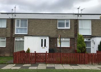 Thumbnail 2 bed flat to rent in Chester Way, Jarrow