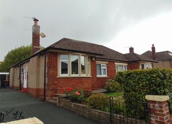 Thumbnail 2 bed semi-detached bungalow for sale in Fifth Avenue, Burnley, Lancashire