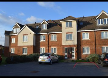 Thumbnail 2 bed flat for sale in Brokenford Court, Water Lane, Southampton