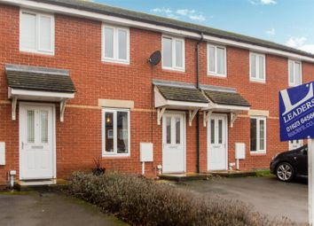 Thumbnail 2 bedroom town house for sale in Albans Court, Forest Town, Mansfield