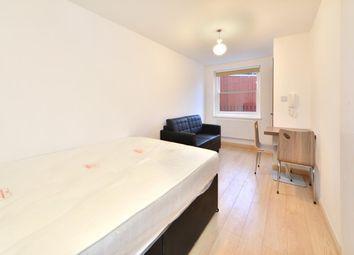 Thumbnail Studio to rent in Dawes Road, London