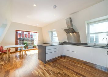3 bed maisonette to rent in Lincolns Inn Fields, Bloomsbury, London WC2A