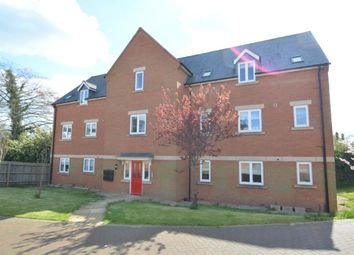 Thumbnail 2 bed flat to rent in Red Hall Gardens, Rothwell, Kettering
