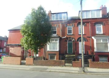 Thumbnail 2 bed terraced house for sale in Seaforth Avenue, Harehills