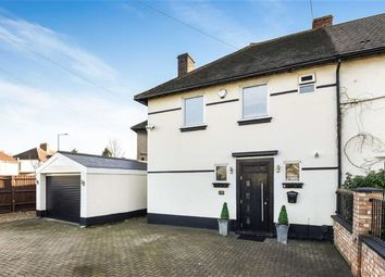 Thumbnail 3 bed end terrace house for sale in Marvels Lane, London