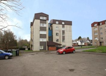 Thumbnail 2 bedroom flat for sale in Jerviston Court, Motherwell, North Lanarkshire