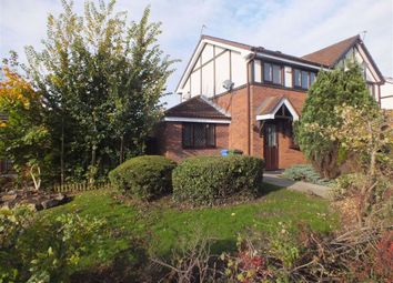 Thumbnail 3 bedroom semi-detached house to rent in Camberwell Drive, Ashton-Under-Lyne