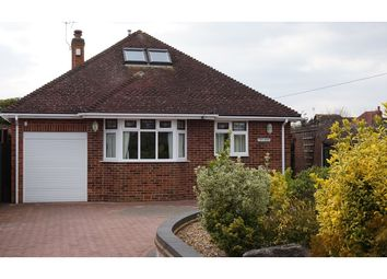 Thumbnail 3 bed detached bungalow for sale in River Walk, Walton-On-Thames