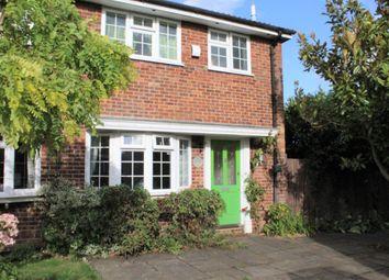 Thumbnail 3 bed semi-detached house to rent in Littlefield Close, Ash, Aldershot