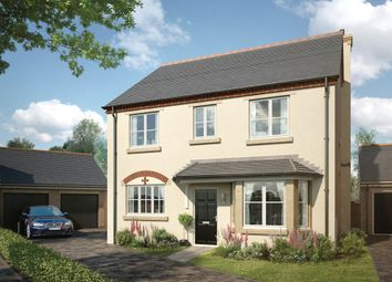 "Thumbnail 4 bed property for sale in ""The Marlow"" at Hitchin Road, Stotfold, Hitchin"