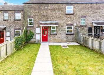 Thumbnail 3 bed terraced house for sale in Woodsetts Road, North Anston, Sheffield