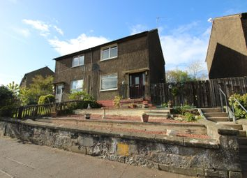 Thumbnail 2 bed semi-detached house for sale in Craigseaton, Broxburn