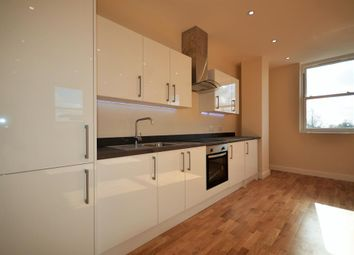 Thumbnail 2 bedroom flat for sale in Ambassador House, Cavendish Avenue, Harrow