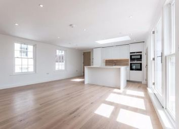 Thumbnail 2 bedroom flat for sale in Esher, Surrey