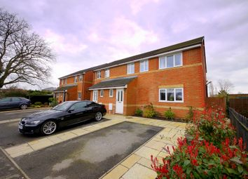Thumbnail 3 bed semi-detached house to rent in Free Prae Road, Chertsey