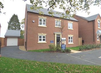 Thumbnail 4 bed detached house for sale in Golden Hill Close, Ribbleton, Preston, Lancashire