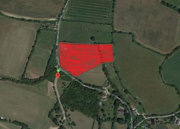 Thumbnail Land for sale in Millfield Lane, Little Hadham, Ware