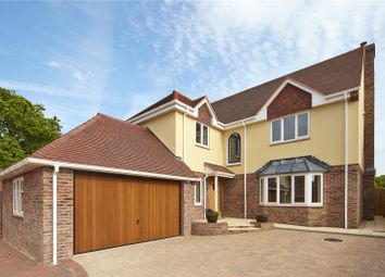 Thumbnail 4 bed detached house for sale in Abbots Way, Longwell Green, Bristol, Gloucestershire