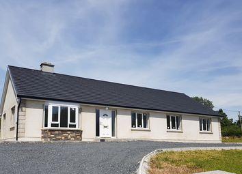 Thumbnail 4 bed detached house for sale in Evlagh More, Killeshandra, Cavan