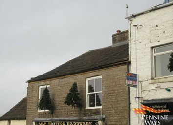 Thumbnail 3 bed flat to rent in Front Street, Alston, Cumbria