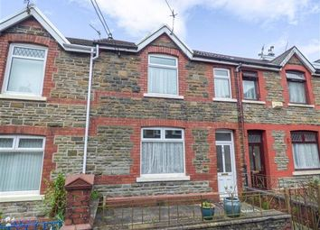 Thumbnail 2 bed terraced house for sale in Grove Street, Llanbradach, Caerphilly