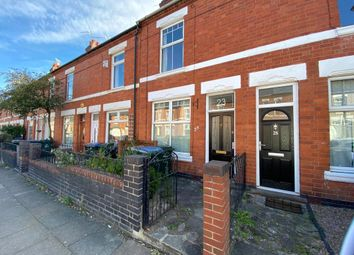 Thumbnail 4 bedroom terraced house to rent in Sir Thomas Whites Road, Coventry, West Midlands