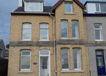 Thumbnail 4 bed detached house for sale in Beach House, Port St Mary, Isle Of Man