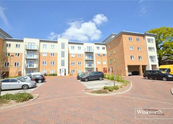 Thumbnail 2 bedroom flat for sale in Lockwood Court, Todd Close, Borehamwood, Hertfordshire