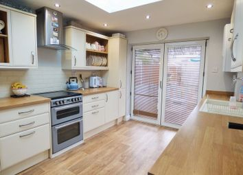 Thumbnail 2 bed terraced house for sale in Theresa Street, Linden, Gloucester