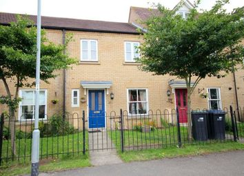 Thumbnail 3 bedroom terraced house for sale in Beresford Road, Ely