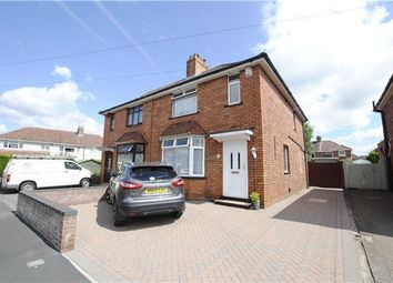 Thumbnail 3 bed semi-detached house for sale in Banwell Road, Ashton, Bristol