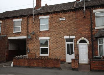 Thumbnail 1 bed flat to rent in Grange Street, Burton-On-Trent