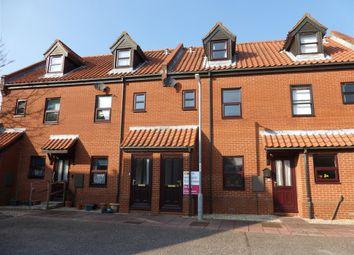 Thumbnail 1 bedroom flat to rent in Oldfield Court, Dereham