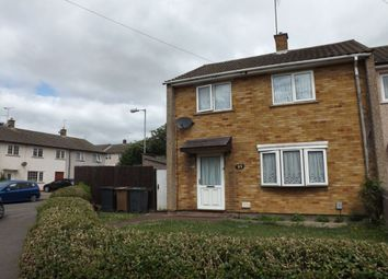 Thumbnail 3 bedroom terraced house for sale in Drayton Road, Luton