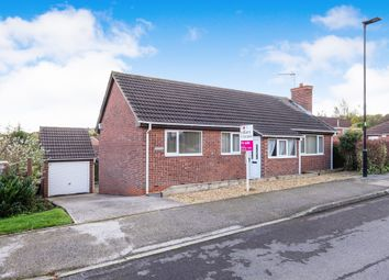 Thumbnail 3 bed detached bungalow for sale in Ardsley Drive, Owlthorpe, Sheffield