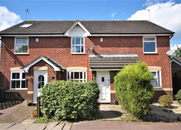 Thumbnail 2 bedroom terraced house for sale in Briers Way, Whitwick, Coalville