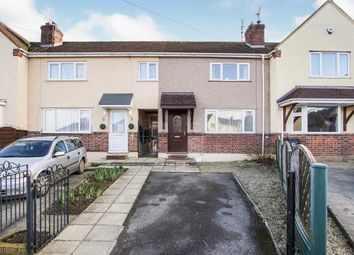 Thumbnail 2 bed terraced house for sale in Rosebery Park, Dursley, Gloucestershire, Na