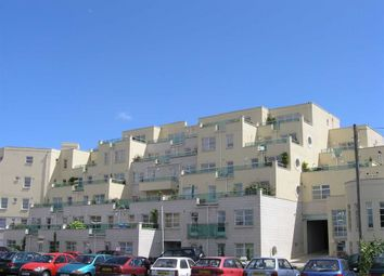Thumbnail 2 bed flat for sale in Spinnaker View, Weymouth, Dorset