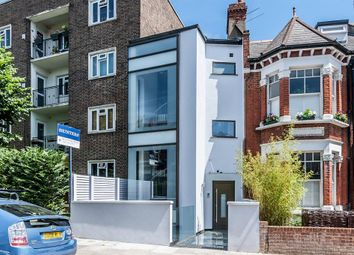 Holmdale Road, London NW6. 3 bed property