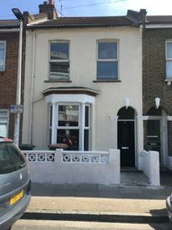 Thumbnail 4 bed terraced house to rent in Westbury Road, Forest Gate, London